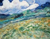 Van Gogh Royalty Free Stock Images