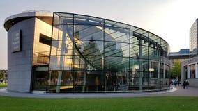 Van Gogh Museum, Amsterdão imagem de stock