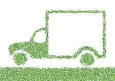 Van grass Stock Image