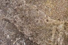 Van het achtergrond cement textuur Stock Fotografie