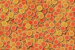 Van het achtergrond fruit ontwerp Stock Afbeeldingen