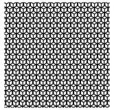 Van het achtergrond grafiekpatroon vector, Zwart-wit ontwerp als achtergrond stock afbeelding