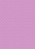Van het Achtergrond patroon van het hart Lavendel Stock Fotografie