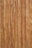 Van het achtergrond stro textuur Royalty-vrije Stock Fotografie