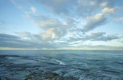 Van het de aardlandschap van Nice de meningsbeeld royalty-vrije stock foto