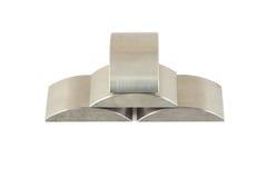 Van het de boorbeetje van carbidehulpmiddelen hulpmiddelen die van de de snijdersmijnbouw de scherpe matrijs trekken Royalty-vrije Stock Fotografie