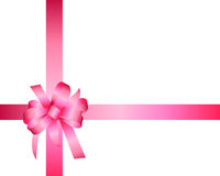 Van het de dooslint van de gift het vectormalplaatje Stock Foto's