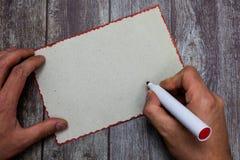Van het exemplaar ruimteaffiches van het bedrijfsconcepten de Lege malplaatje van de coupons promotie materiële Huanalysis Teller stock afbeeldingen