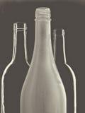 Abstract van de Wijn Ontwerp Als achtergrond Stock Afbeelding