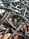 Van het hout Royalty-vrije Stock Afbeelding