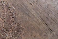 Van het het metaalstaal van het Grungeoxyde de oude textuur van de de muurkunst als achtergrond stock fotografie
