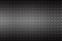 Van het patroon naadloze metaal textuur als achtergrond Royalty-vrije Stock Afbeelding