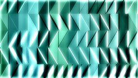 Van het Sharpang1080p Gestileerde Patroon Videolijn Als achtergrond vector illustratie