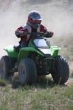Van het Voertuig OHV/ATV van de Weg royalty-vrije stock afbeeldingen