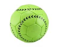 Van het voetbal (voetbal) de bal Royalty-vrije Stock Foto's