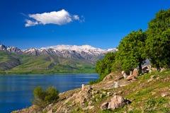 Van Lake Stock Image