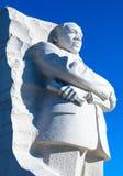 van Martin Luther King herdenkings royalty-vrije stock afbeelding
