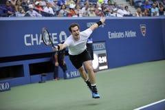 Van Murray Andy (GBR) het US Open (17) Royalty-vrije Stock Afbeelding