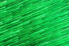 Van nadruk groene abstracte achtergrond Stock Afbeelding