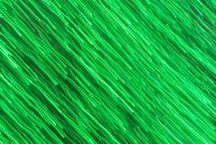 Van nadruk groene abstracte achtergrond Royalty-vrije Stock Fotografie