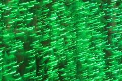 Van nadruk groene abstracte achtergrond Royalty-vrije Stock Foto's
