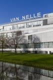 Van Nelle Royalty-vrije Stock Foto's