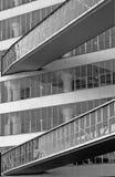 Van Nelle Rotterdam Stockfotografie