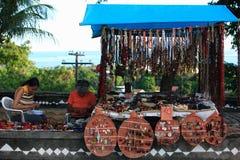 Van olindabahia van de Handcraftherinnering de staat Brazilië Stock Afbeelding