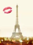 Van Parijs stock foto