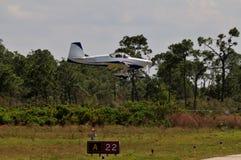 Van RV-6 recreational aircraft Stock Photos