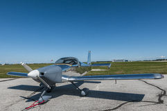 Van's Aircraft RV-9 Royalty Free Stock Images