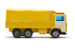 Van toy Fotografia Stock Libera da Diritti