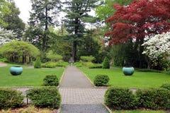 Van Vleck House & Gardens  Royalty Free Stock Photography
