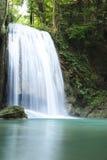 时代van waterfall 免版税库存图片