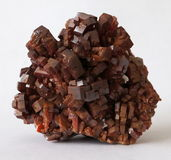Vanadinite Images stock