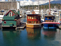 Vancôver, BC, Canadá Imagens de Stock