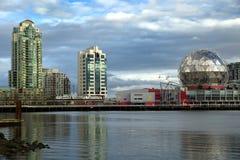 Vancôver, Canadá Fotos de Stock
