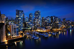 vancouver Zdjęcie Stock