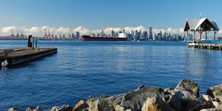 Vancouver Foto de archivo