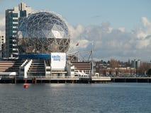 Vancouver 2010 - het Huis van Rusland Stock Fotografie