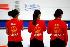 Vancouver 2010 jeux olympiques de l'hiver Images libres de droits