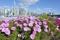 Vancouver 2010 Olimpiadi fotografie stock libere da diritti