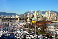 Vancouver Stock Photography