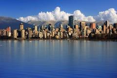 Vancouver Zdjęcie Royalty Free