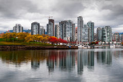 Vancouver Royalty Free Stock Images