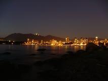 Vancouver fotos de archivo libres de regalías