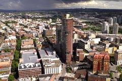 Vancouver Imagen de archivo libre de regalías