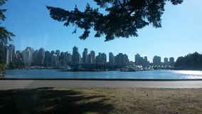 Vancouver Stock Foto's