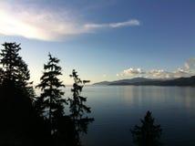 Vancouver Fotografía de archivo
