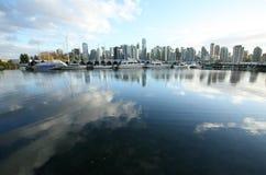 Vancouver Fotografie Stock Libere da Diritti